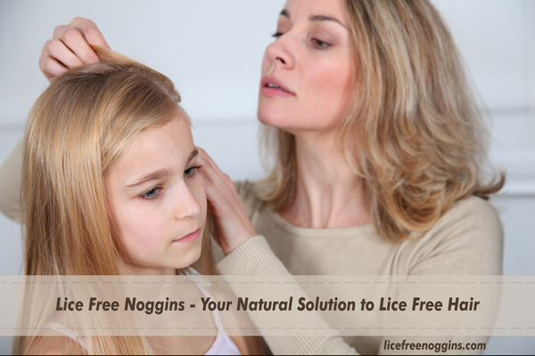 mistakes when your child has head lice