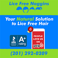 Lice Removal Treatment Weehawken New Jersey